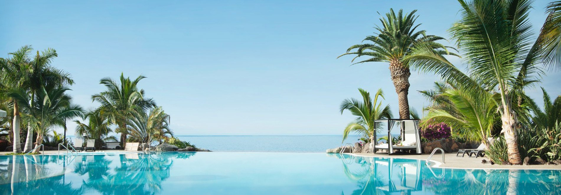 Luxury Hotels In Playa De Las Americas
